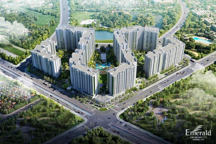 Dịch Vụ Chuyển Nhà Chung Cư Quận Tân Phú