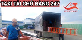 xe-tai-cho-hang-kcn-vinh-loc